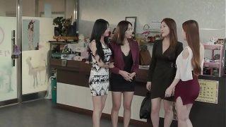 Cafe Mom (2018) Korean Sex Movie