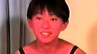 Korean College Girl