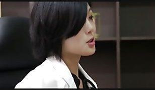 Korean Sohee – Insertion Therapy 1