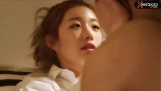 Korean Teen – A Nice Couple Gets Fucked In A Hotel Room