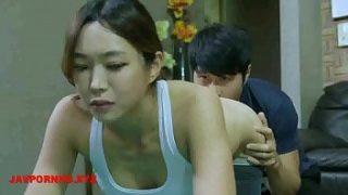 Cheating korean wife
