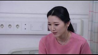 FEMALE KOREAN DOCTOR