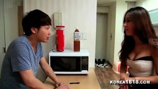 KOREA1818.COM – Lucky Korean Virgin Gets to Fuck Hot Korean Babe!